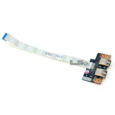 For Acer Aspire E1-572 E1-572P E1-532 V5WE2 LS-9532P NE510 NE570 NE572 NV510 NV570 Port with Usb Board Cable