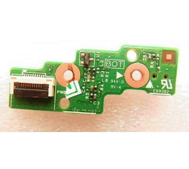 Power Switch Button Board For Lenovo S410p S510p LS410