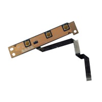 For Lenovo G460 Power Button w/ Cable Board LS-5751P B172