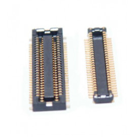 FPC Socket Connector For ASUS X555 A555 K555 VM590 Y583 R556 X554 F555 HDD Board