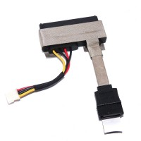 ALL IN ONE HARD DISK CONNECTOR For Lenovo C240 C245 All In One Type 10113 6268 10114 SATA HDD 6269 Desktop Hard Drive Cable DC02001XJ00 VBA11_HDD_CABLE