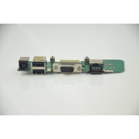 DELL Inspiron 1545 DR1 Charger Board 4AQ03 Power Jack VGA USB Board 48.4AQ03.021 08530-2 Dell inspiron 1545 Power Doughter Board