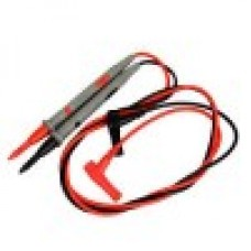 1 Pair 1000V 10A Universal Digital Multimeter Multi Meter Test Lead Probe Wire Pen Cable L1Y