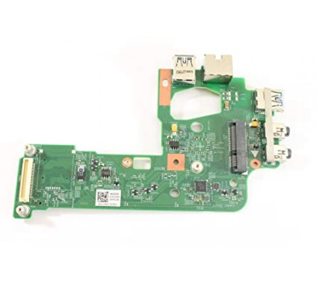 Dell Inspiron N5110 USB Audio Ethernet Doughter Board