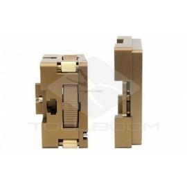 BGA Reballing Stand (gold)