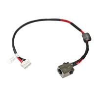 DC Jack For Acer Aspire E5-511 E5-511G E5-511P E5-521 E5-531 E5-571 E5-571G E5-571P E5-571PG Z5WAH Power Jack