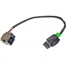 DC Jack For HP Dv6-7000 M7-1000