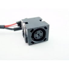 Dc Jack For Dell 15R 3521 5521 15R-5521 15R-3521 without cable