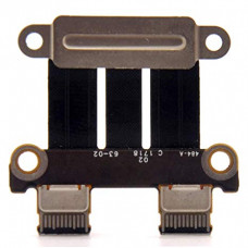 DC Jack for Macbook Pro 13 15 A1706 A1707 820-00484-02 821-00861-03