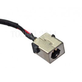 Acer Aspire E5-511 E5-511G E5-511P E5-521 E5-531 E5-571 E5-571G E5-571P E5-571PG Z5WAH Power Jack Port DC IN Cable Harness Wire