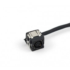 Dc Jack For Dell Inspiron 3520 N5050 N5040 M5040 Vostro 1540 1550 YJ0RW 50.4IP05.001