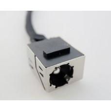 Dc Jack For Lenovo B560 V560 50.4JW07.01