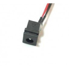 DC Jack For Toshiba C600 C640D