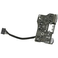 Apple Macbook Air A1369 1369 MC965 MC508 EMC 2469 2011 Year Dc Jack