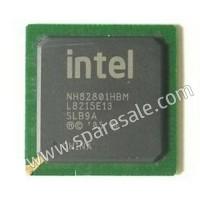 Intel NH82801HBM SLB9A Chipset With Balls