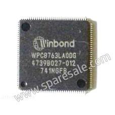 WPC8763LAODG WPC8763LA0DG TQFP-128 IO IC