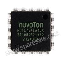 NUVOTON NPCE794LAODX NPCE794LA0DX I/O Controller ic
