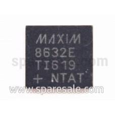MAX8632ETI T MAX8632E 8632E