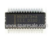 MAX8734 MAX8734A MAX8734AE MAX8734AEE MAX8734A EEI MAX8734AEEI