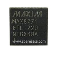 MAX8771GTL MAX8771