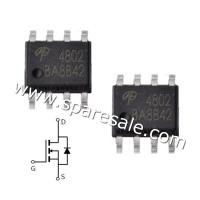 MOSFET AO4802 4408