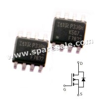 MOSFET F7832 7832 IC