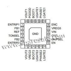 11-EC, 11-EF, 11-EE, 11 ,RT8223NGQW RT8223N