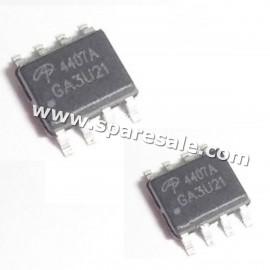 MOSFET AO4407 4407 AO4407A