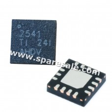 TPS2541A 2541