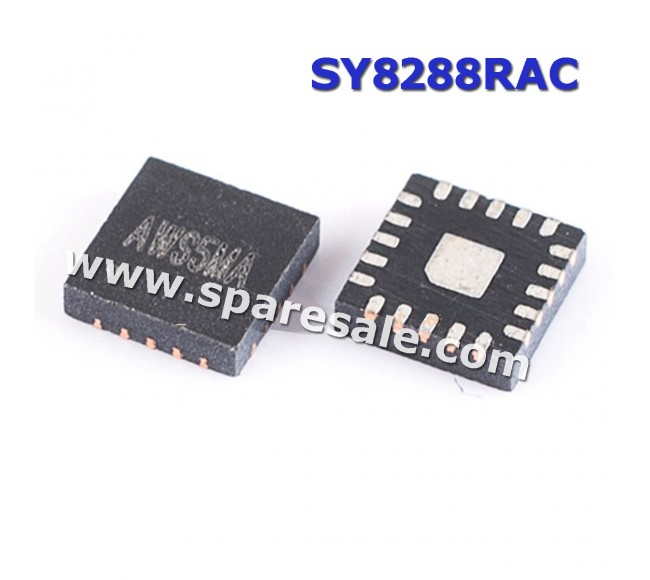 AWS5MZ, AWS56A, AWS, SY8288RAC SY8288R