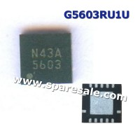 G5603RU1U G5603 5603 M392