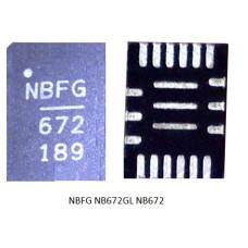 NBFG NB672GL NB672
