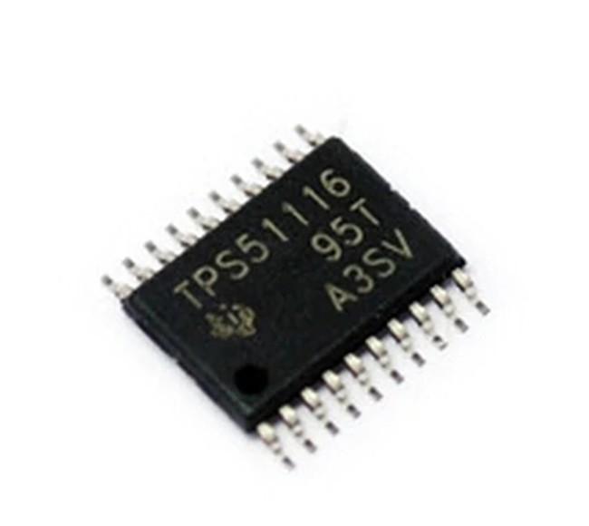 Tps51116 (20 Pin) IC