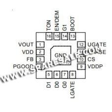 31-EE, 31-EC, 31-ED, 31 , RT8208FGQW RT8208F
