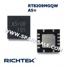 RT8209MGQW RT8209M ( A5= )