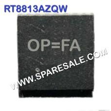 0P= ,0P=FA, 0P=EG, 0P=CD, RT8813AZQW RT8813A