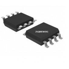 25Q80EWSIG 25Q80 BIOS IC