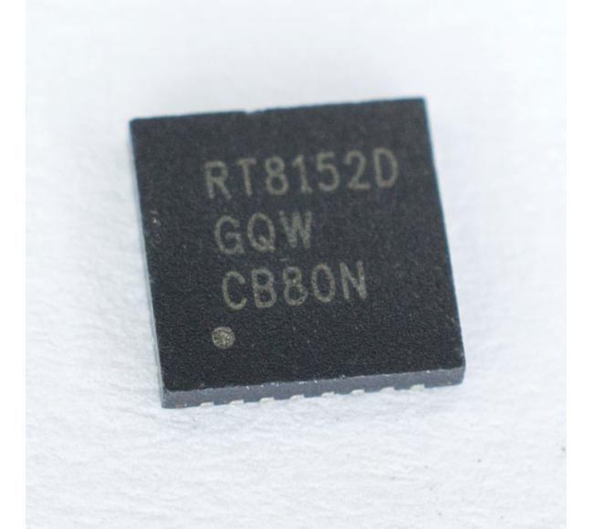 RT8152D 8152D 8152 IC