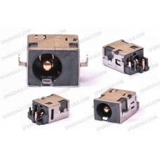 DC Jack For Asus X301U X402