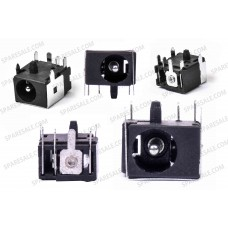 DC Jack For HP 530 540 6720s