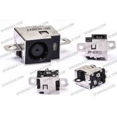 DC Jack For HP DV3000 DV6-6000 DV6-7000