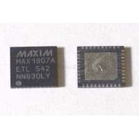 Maxim MAX1907AETL MAX1907A