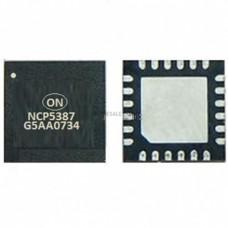NCP5387 NCP5387MNR2G